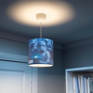 Details zu Philips Star Wars Stormtrooper Lampe Deckenlampe Deckenleuchte  Kinderzimmer