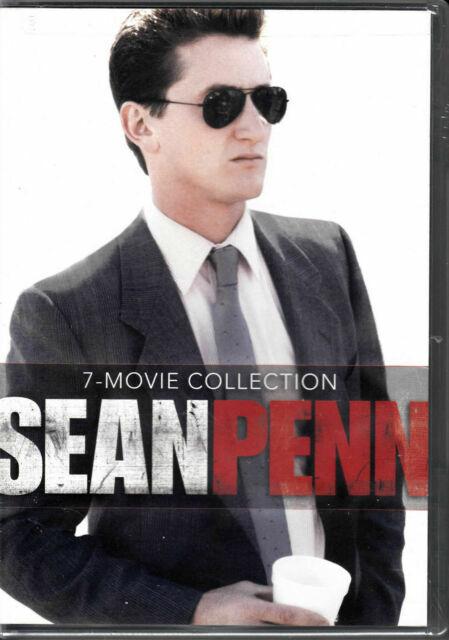 Penn movie sean Sean Penn