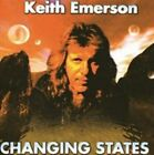 Changing States [Remastered Edition] by Keith Emerson (Composer/Keyboards) (CD, Mar-2014, Esoteric Recordings)