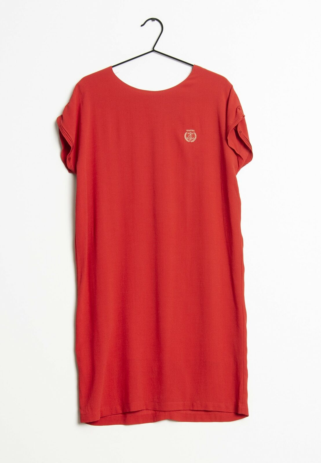 Gaastra Dress Red Size S