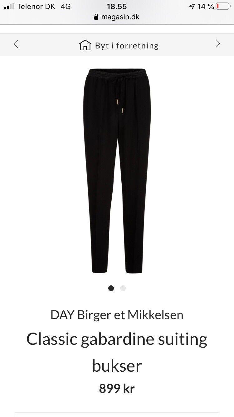 Bukser, DAY Birger et Mikkelsen,