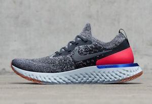 React Eur Epic 10 45 Flyknit Taille 5 rouge noir Orbit Aq0067 5 Nike blanc 006 FT5qwY