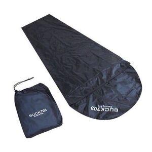BUCK703-COVER-Sleeping-Bag-Waterproof-Sack-Camping-Travel-Outdoor-Covering-MC
