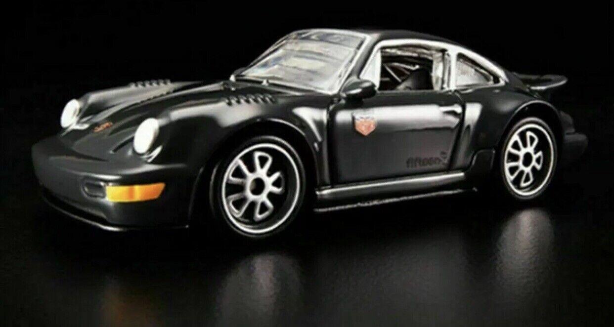 HWC Special Edition Porsche 964 Confirmed