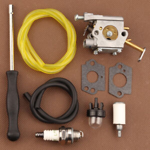 Carburetor-For-Homelite-Ryobi-300939002-Chainsaw-Carb-Adjusting-Tool-Assembly