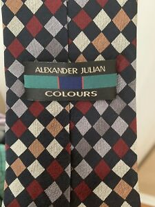 alexander-julian-colours-tie