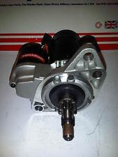 VW CORRADO & GOLF MK2 MK3 1.8 inc GTI BRAND NEW STARTER MOTOR 1982-1997