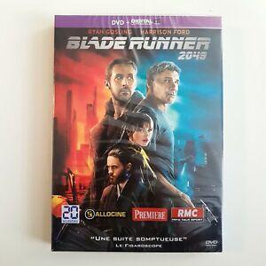 prix-explose-BLADE-RUNNER-2049-DVD-NEUF-BONUS-6-DOCUS-INEDITS