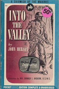 Into-the-Valley-by-John-Hersey-Guadalcanel