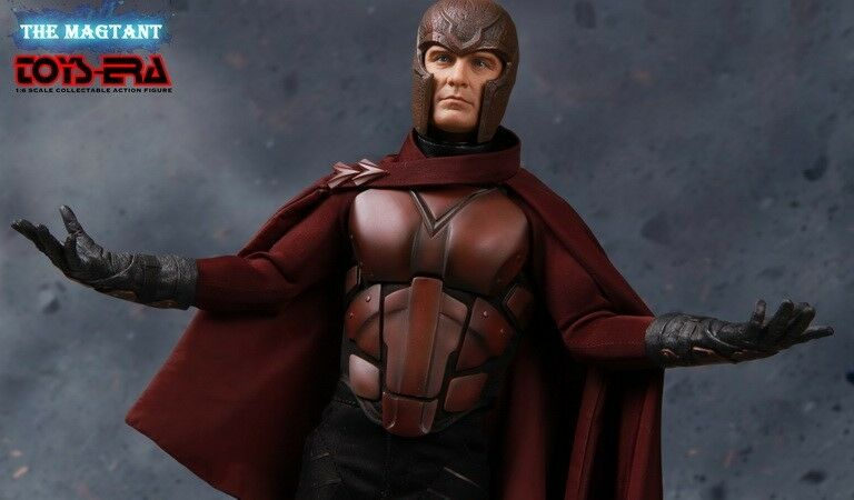 1/6 Toys Era TE006 The Magtant X-man Magneto Erik Erik Erik Lehnsherr Action Figure NEW 5bb2ca