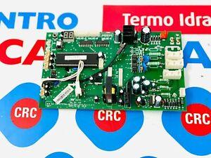 CRC573930 SCHEDA ELETTRONICA RICAMBIO CONDIZIONATORE ORIGINALE ARISTON CODICE