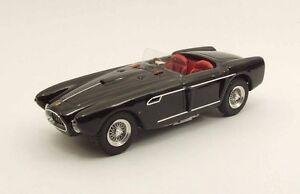 Modèle d'art 235 - Ferrari 340 Mexico Noire Usa 1953 1/43