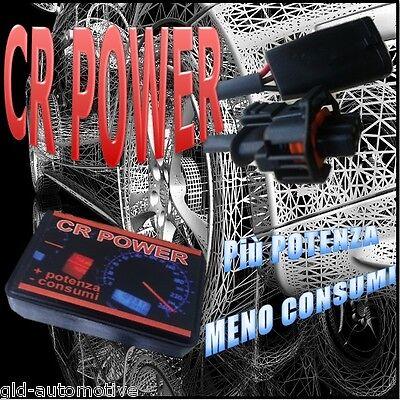 Centralina Aggiuntiva Lancia Ypsilon 1.3 Mjet 75CV+telecomando Modulo Aggiuntivo