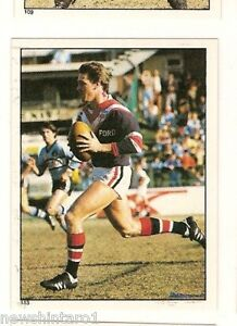 1983-RUGBY-LEAGUE-STICKER-113-DAVID-MICHAEL-ROOSTERS