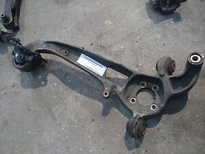 Braccio Oscillante Post Sx Opel Vectra (99-02) 2.0 Dti