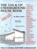 The Fifty Dollar And Up Underground House Book, New, Free Shipping on sale