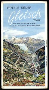 tour-Prospekt-Gletsch-Wallis-Schweiz-Hotel-Seiler-um-1958