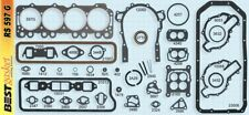 Buick 364 400 401 425 Nailhead Full Engine Gasket Set/Kit BEST Head+Intake 57-66