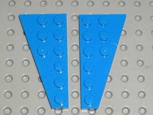 set 6747 8093 9525 75087 75149 9442 30302 ... LEGO Blue wings 54383 /& 54384