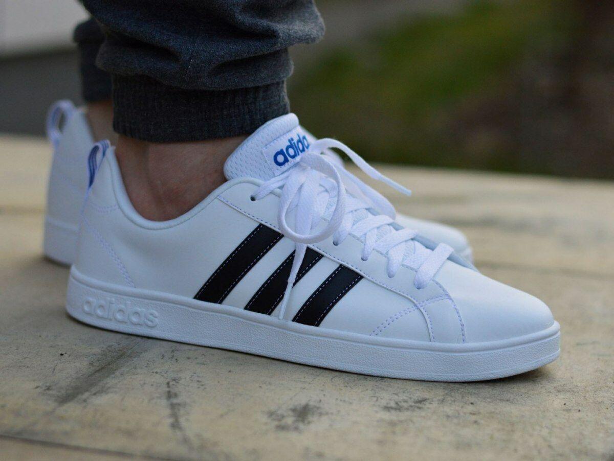 d327e116234c7 Adidas VS F99256 Men s Sneakes Advantage nsxvnk4587-Athletic Shoes