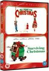 All I Want for Christmas/surviving Christmas 5014437173737 DVD Region 2
