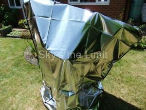 Protective-Cover-for-Solar-Scope-Refractor-Reflector-amp-SCT-Telescope-150-x-180