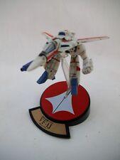 Yamato Jpn Gashapon Macross VFC 1/200 VF-1J Hikaru Gerwalk Robotech Rick Hunter