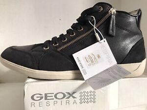 geox myria black