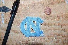 "North Carolina Tar Heels UNC 2 1/4"" Patch 1999-2014 Alternate Logo College"