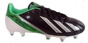 pretty nice 7b786 ed8c4 ... Adidas-Hommes-F10-TRX-FG-Chaussures-de-football-