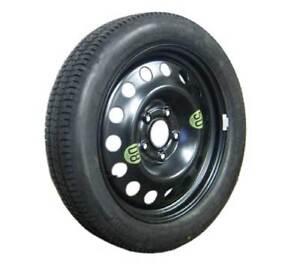 Mini Cooper Spare Tire >> Details About Mini Cooper Spare Tire Countryman Paceman 17 Kenda R60 R61 5 Lug