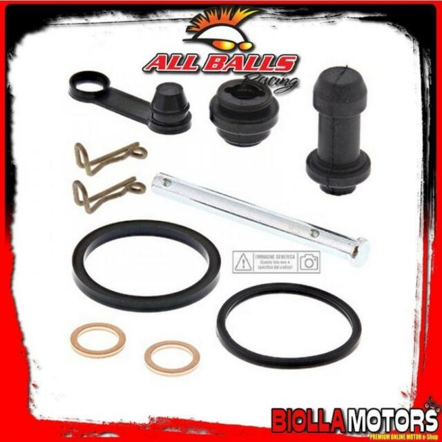 18-3197 KIT REVISIONE PINZA FRENO POSTERIORE Yamaha VMX12 V-Max 1200cc 1990- ALL