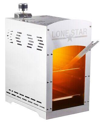800 ° C Gradi Grill Superiore Calore Grill Gas Grill Steakgriller Bistecca In Acciaio Inox Burner-