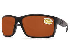 a766e937349c Costa Del Mar Straits Sunglasses RT 01 OCP Blackout   Copper ...