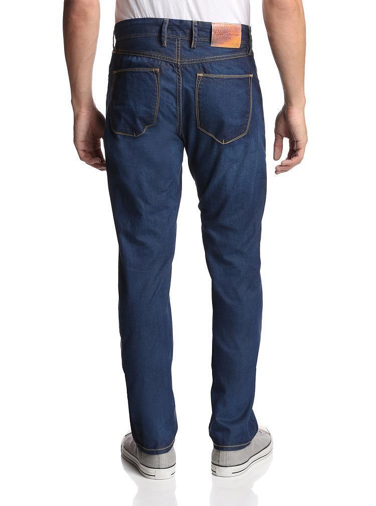 Robert Graham Parker Men's Classic-Yates Straight Fit Jeans NEW 32