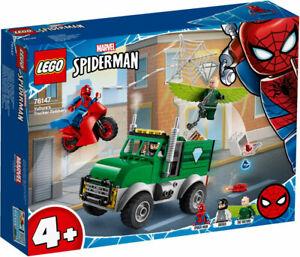 76147-LEGO-Marvel-Superheroes-Vautour-039-S-TRUCKER-vol-93-PIECES-4-ans