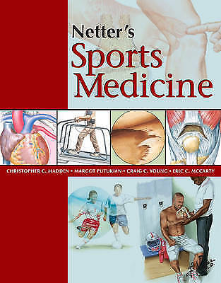 1 of 1 - Netter's Sports Medicine (Netter Clinical Science)-ExLibrary