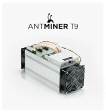Antminer T9 11.5 TH/s (not T9+ or S9) Commercial Bitcoin Miner US Seller
