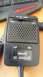 DENSEI EC 2002U\D - Kiel, Deutschland - DENSEI EC 2002U\D - Kiel, Deutschland
