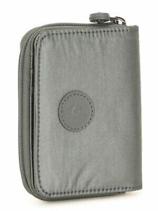 kipling-Money-Power-Medium-Wallet-Metallic-Stony