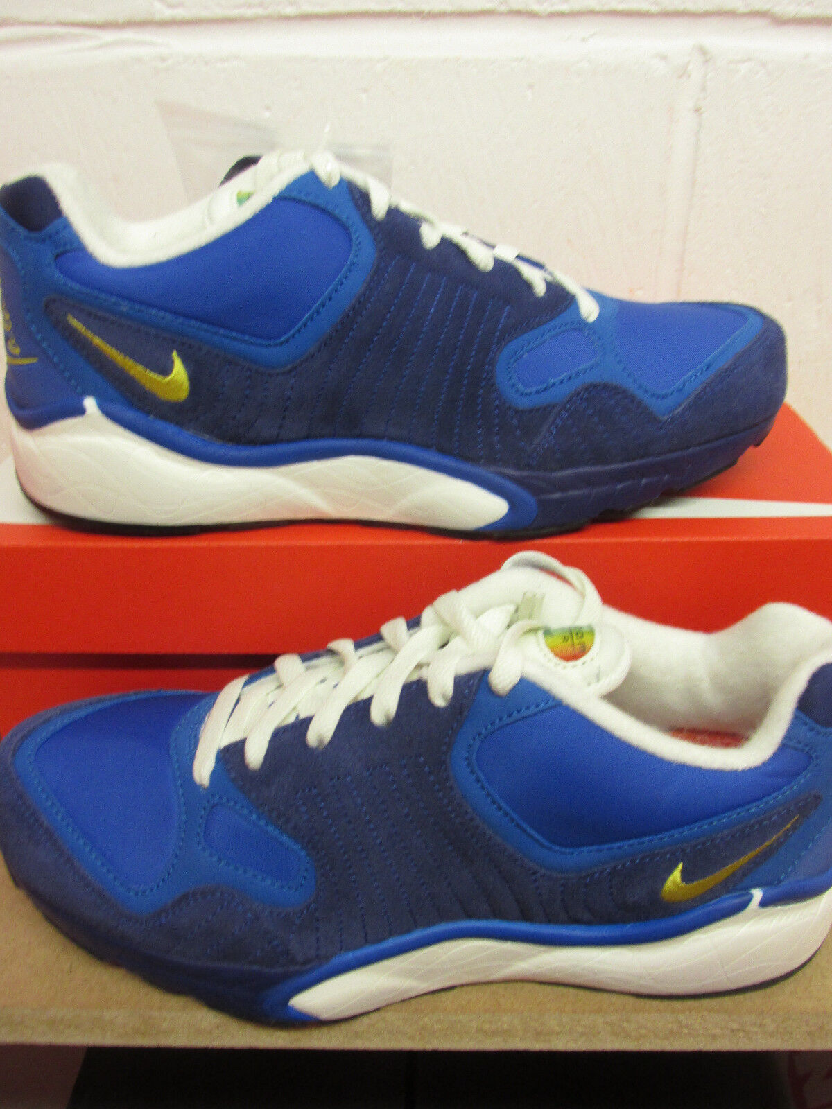 Nike Air Zoom Talaria 16 Uomo Running Trainers 844695 401  Shoes