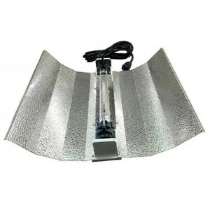 Image Is Loading Prism Lighting Science De Double Ended Wing Reflector