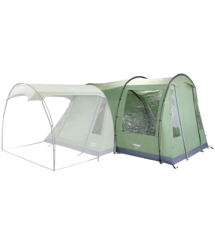 Vango Universal Premium Side Awning, Small, 2018, Epsom green- NEW (W1)