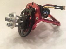 Electric Auto Starter for DA100 engine  with Brushless Serie 35-42A 1250Kv 600W