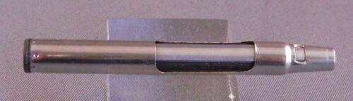 Sheaffer Vintage Slim Targa Pen converter =-metal---NEW OLD STOCK