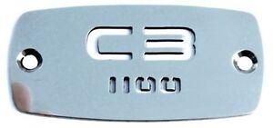 2019 Nouveau Style Zierdeckel Honda Cb1100 Cb 1100 Frein-afficher Le Titre D'origine Paquet éLéGant Et Robuste