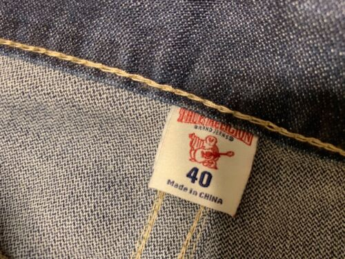 889347931815 Taille 40 Slim True Jeans Religion Mens wpZ4FqYf