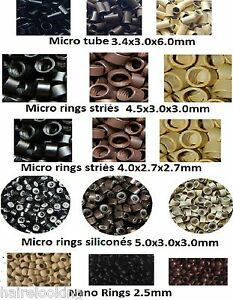 100-ANNEAUX-MICRORINGS-RINGS-POUR-POSE-EXTENSIONS-A-FROID-LIVR-EXPRESS-24-48H