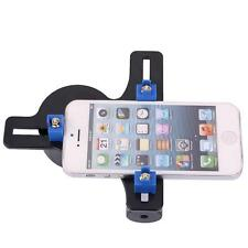 New Portable Mobile Phone Camera Adapter Telescope Spotting Microscope Mount