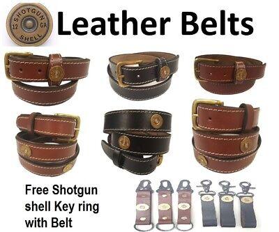 Shotgun Choke CASE//Cartridge case Cuir Tir Cadeau